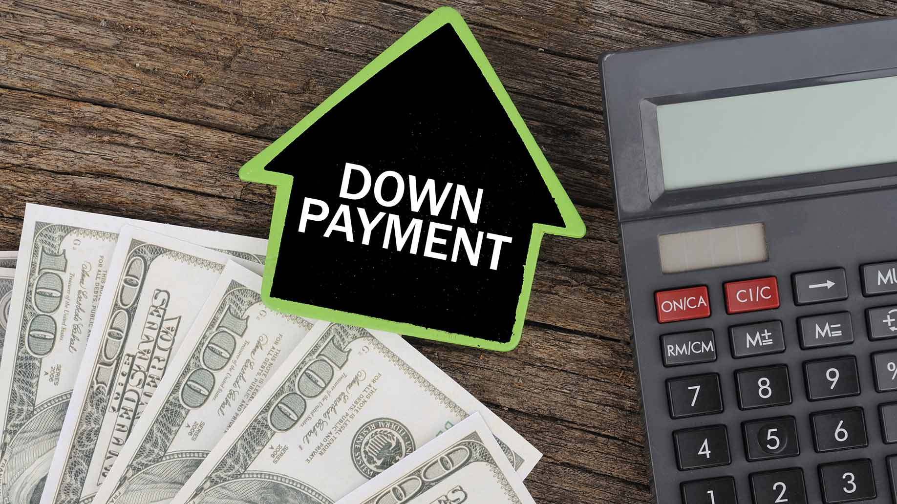 money-down-payment-calculator